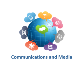 Communications and Media