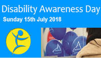 Annual Disability Awareness Day